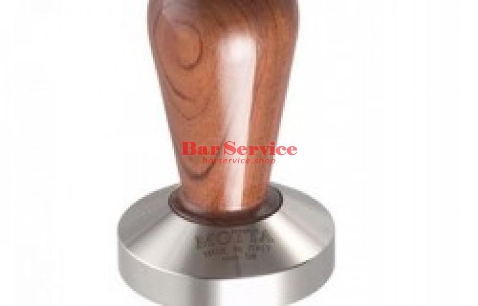 Темпер Motta, 53мм, деревянная ручка в Орле